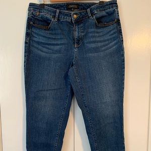Talbot Flawless 5 Pocket Jean size 12